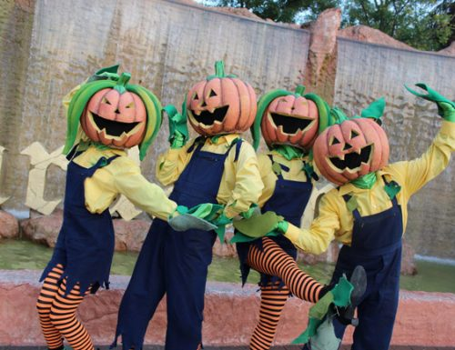 Gardaland Magic Halloween, tanti appuntamenti da non perdere