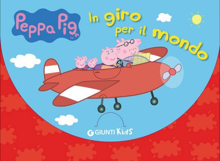 Peppa Pig in giro per il mondo, dal cinema alle librerie