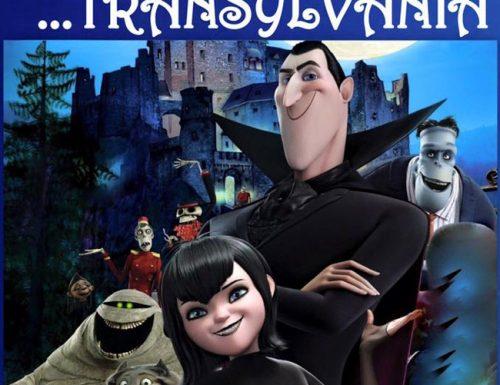 La Compagnia Un Teatro da Favola presenta La Famiglia Transylvania