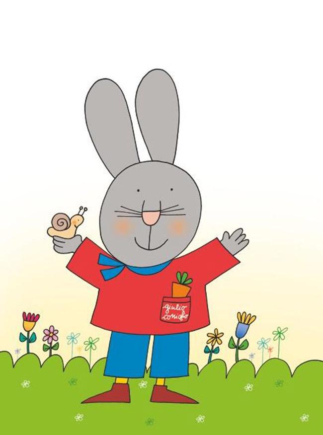 giulio coniglio