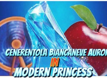 La Compagnia Un Teatro da Favola presenta Modern Princess