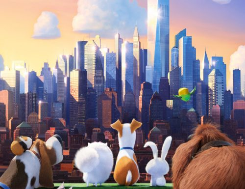 Pets, vita da animali: trama, clip e video in anteprima