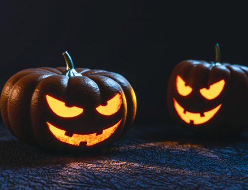 La leggenda della zucca di Halloween