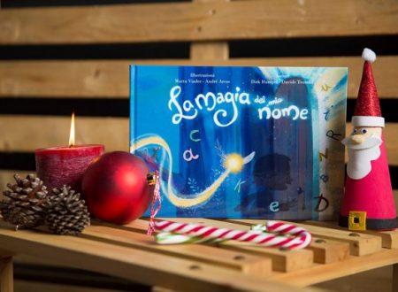 La Magia del mio Nome: una promozione per Natale