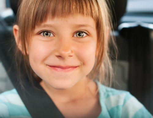 Seggiolini auto: cambiano le regole