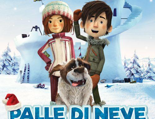 Palle di neve: giochi e clip in anteprima