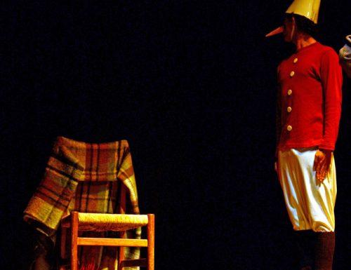 Pinocchio al Teatro Marconi di Roma