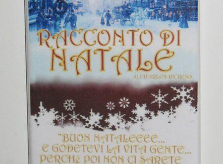 Il Racconto di Natale della Compagnia Un Teatro da Favola