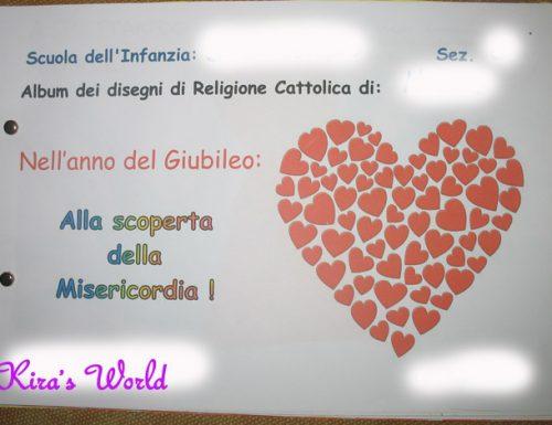 Religione alla scuola materna… un miraggio