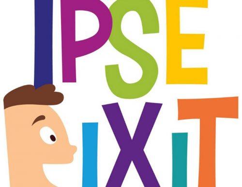 Ipse Dixit, il libro in crowdfunding sulle frasi dei bambini