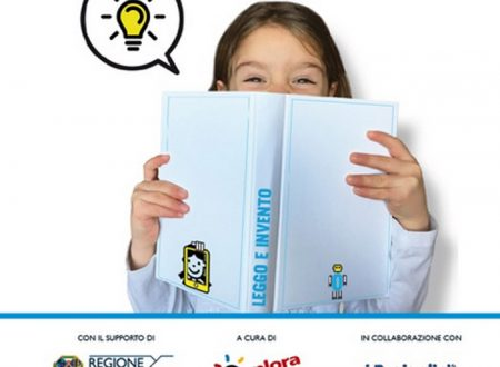 Leggo e Invento, letture animate ad Explora