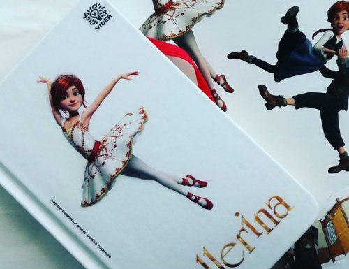 Ballerina, il film per chi crede nei sogni