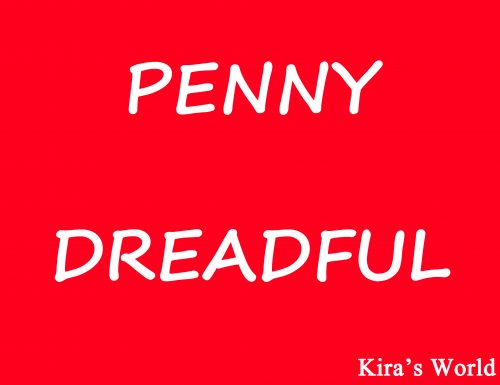 Penny Dreadful, una serie tv da vedere