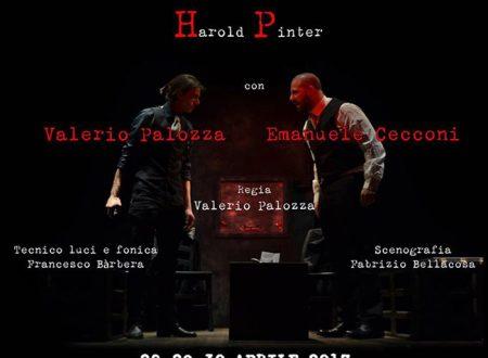 Il Calapranzi in scena al Teatro Porta Portese