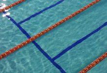 Imparare a nuotare da grandi