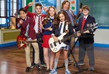 Together We Rock, la maratona su Nickelodeon