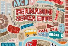 Fernando senza effe, un libro sulla diversità per bambini