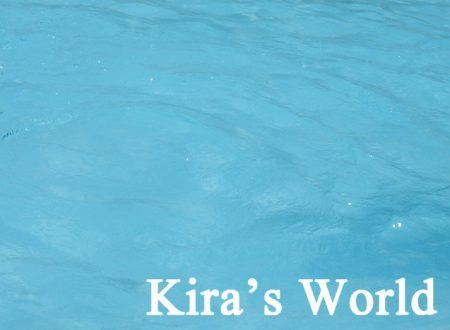Nuoto primi passi: cosa cerco in un istruttore