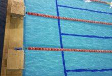Come ho imparato a nuotare da grande: primi obiettivi