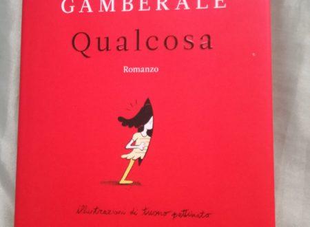 Qualcosa di Chiara Gamberale, un libro da leggere ad alta voce