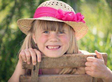 5 consigli per proteggere e idratare i bambini col caldo