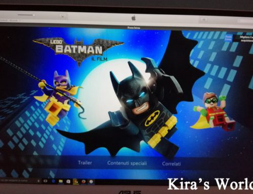 Lego Batman, il film in digital download