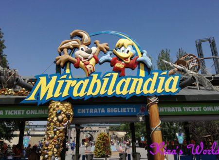 Tutti gli eventi per l'estate 2019 a Mirabilandia