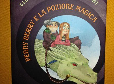 Penny Berry e la pozione magica di Lluís Prats