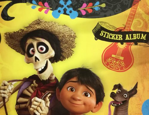 Coco, il film Disney Pixar