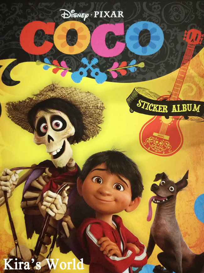 album coco