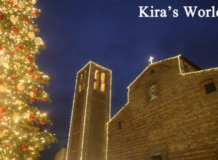 Natale a Montepulciano con i bambini