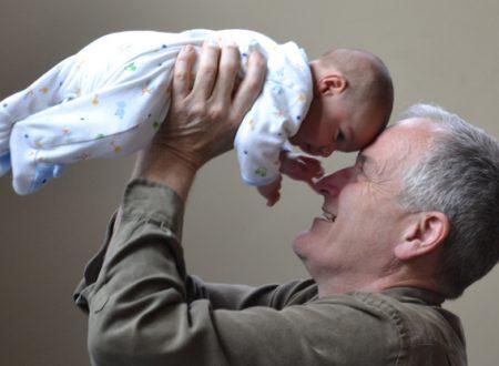 Saresti stato un nonno fantastico