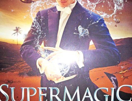 Supermagic 2018 Miraggi, il festival internazionale della magia