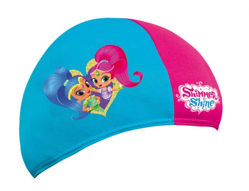 Arena e Nickelodeon presentano la collezione di Shimmer and Shine per la primavera/estate 2018