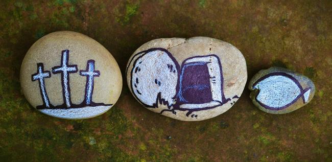 Pasqua, la passione di Cristo