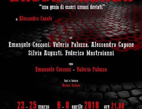 Razza Canara, torna Piano Zero Teatro