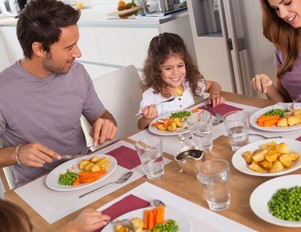 Come far mangiare le verdure ai bambini? 5 consigli utili