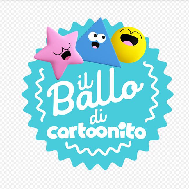 Il ballo di Cartoonito