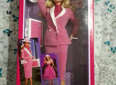 Torna Barbie Giorno e Sera