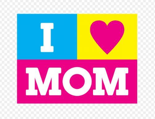 I Love Mom, Cartoon Network celebra la festa della mamma