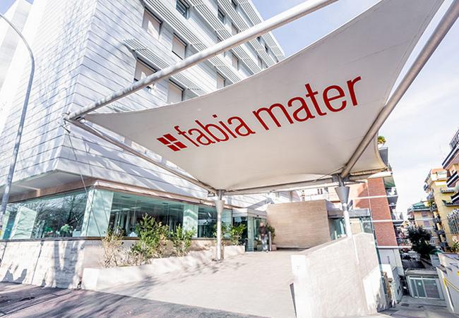 Fabia Mater