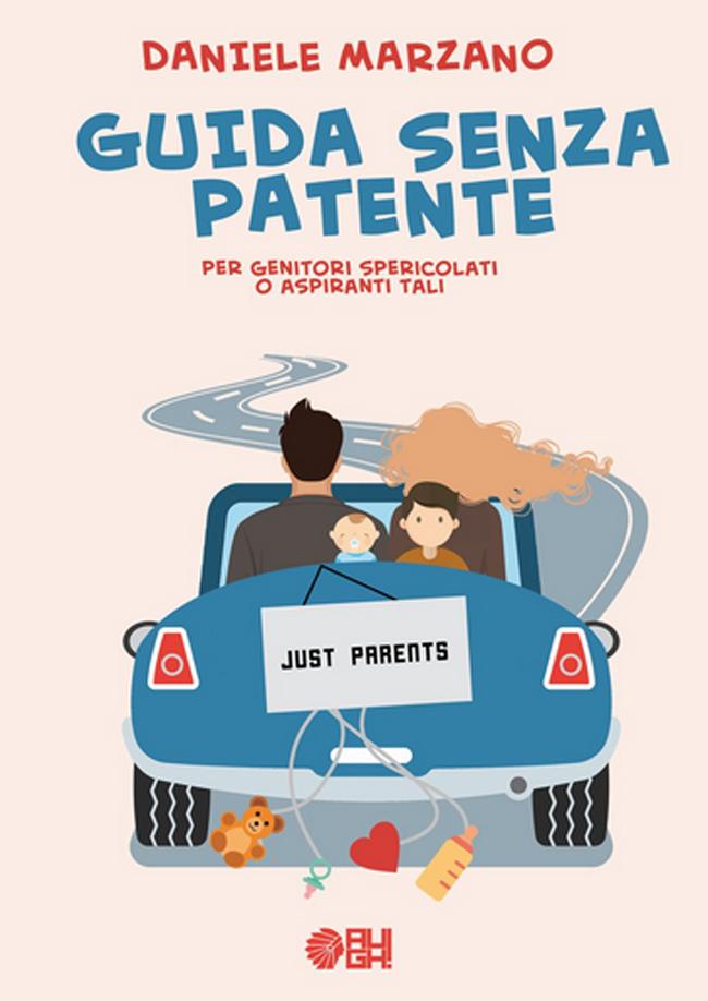 Il libro di Guida senza patente