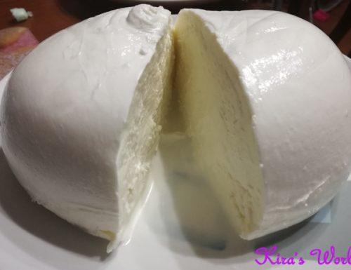 La zizzona di Battipaglia, la mozzarella di bufala online