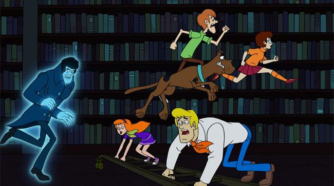 La banda di Scooby-doo
