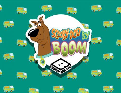 Arriva Scooby Dooby Boom