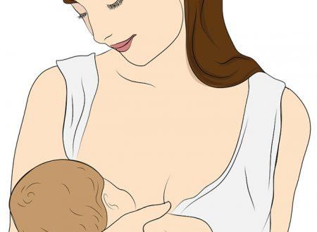 Anche noi mamme che facciamo allattamento al seno veniamo criticate