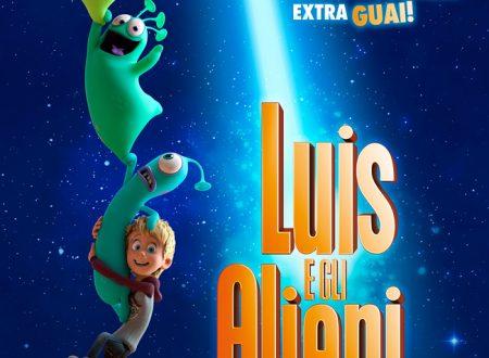 Luis e gli Alieni, la mia recensione