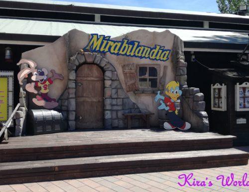 Mirabilandia, la nostra seconda esperienza
