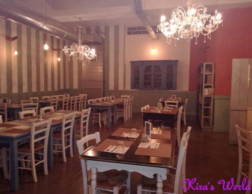 Scottadito, il ristorante a Cesena