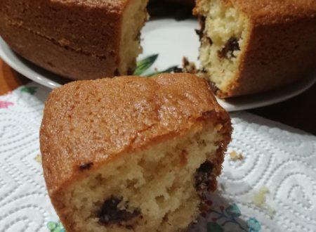 La ricetta della torta 7 vasetti
